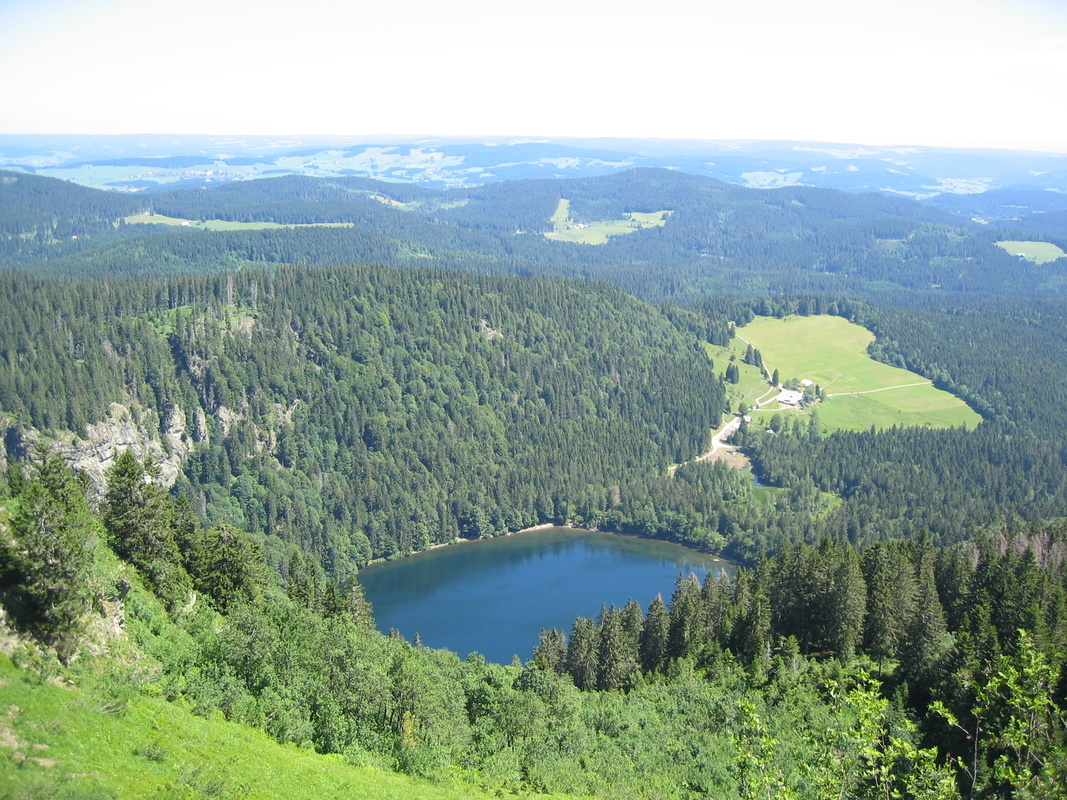 Feldsee © VDN/M. Fitterling