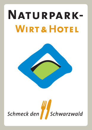 Label Naturpark-Hotels
