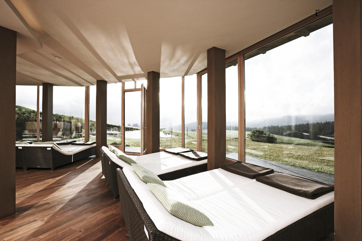Hotel Die Halde Oberried Naturpark Südschwarzwald Freizeitangebote